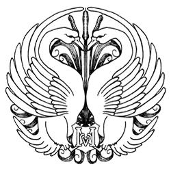 Logo casa editrice Mandragola