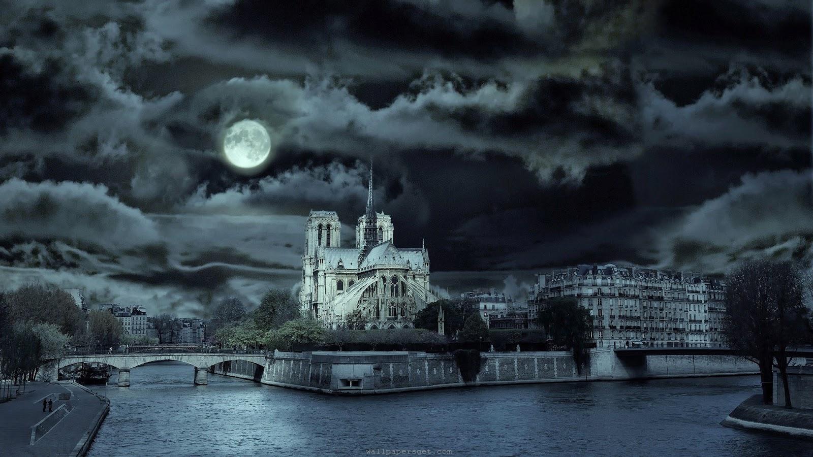 Parigi Segreta – Nôtre-Dame e il portale alchemico