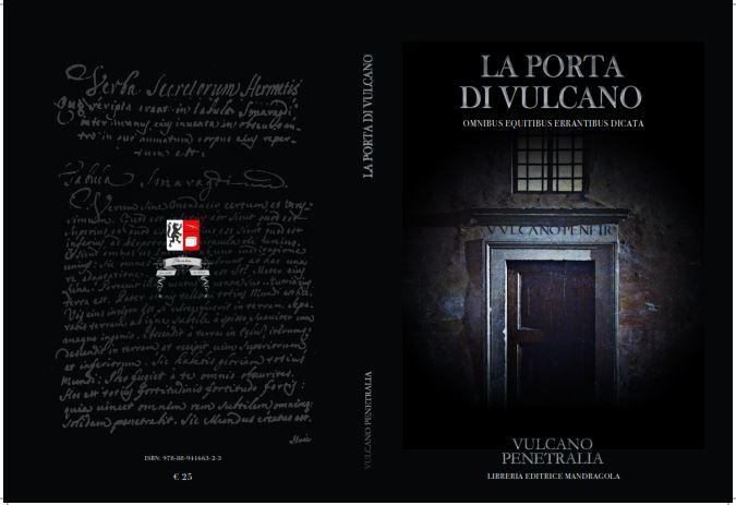 """Testo """"LA PORTA DI VULCANO"""" intervista BYOBLU"""
